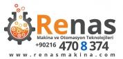 Renas Makina / Ramazanoğulları Gıda İlaç İimalat Ltd. Şti.