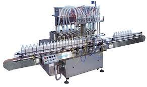 Tetripak Makine / Dolum ve Kapatma Makineleri