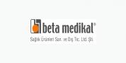Beta Medikal Sağlık Ürünleri San. ve Dış Tic. Ltd. Şti.