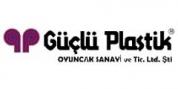 Güçlütoys / Güçlü Oyuncak Sanayi ve Tic. Ltd. Şti.