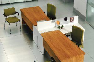 işlevsel ofis mobilyası