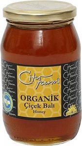 organik bal