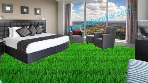 3D zemin