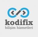 Kodifix Bilişim Hizmetleri