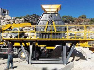 maden teknolojileri