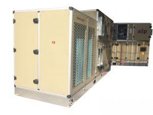 ısıtma soğutma sistemleri alperen mühendislik expogi 6