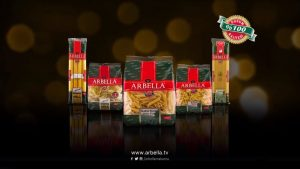 glutensiz makarna arbella makarna expogi 2