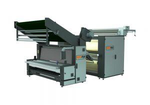 tekstil makinaları mersan paslanmaz makina expogi
