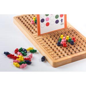 ahşap zeka oyunları munitoys expogi