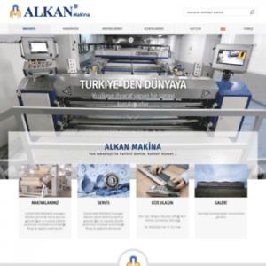 Alkan Makina tekstil terbiye makinası expogi.com
