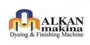 Alkan Makina A.Ş.