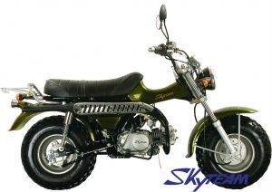 Motosiklet İmalatı asya motor expogi.com
