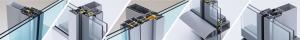 Alüminyum profil imalatı Burak Alümünyum expogi.com