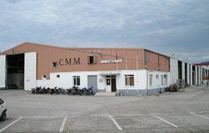 Tekne ve yat imalatı CMM Yatçılık expogi.com