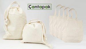 bez çanta promosyon ürünleri çantapak expogi.com