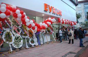 alışveriş merkezi kişisel bakım ürünleri evkur expogi