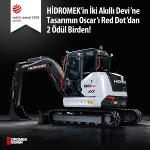 Hidromek iş makinaları expogi.com