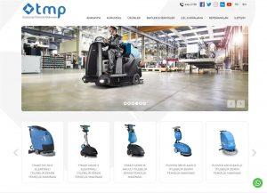 Endüstriyel temizlik makinaları tmp makina expogi.com
