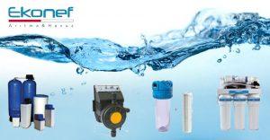 Su arıtma ve havuz sistemleri Ekonef Havuz expogi.com