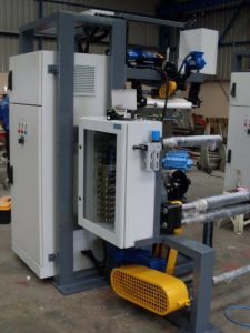 Endüstriyel makina imalatı Erdemtaş makine expogi.com