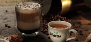 Kahve çeşitleri ve bitki çayları venezia coffee expogi.com