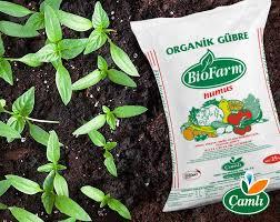 organik gübre çamlı yem besicilik expogi.com