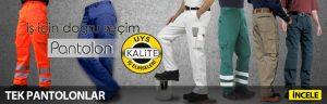 iş elbiseleri iş güvenliği uys iş güvenliği expogi.com
