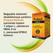 Probest Defence  Probest Digestive Abdi ibrahim www.expogi.com