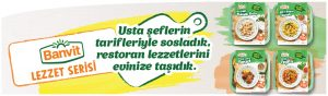 Piliç Tavuk Hindi EtiBanvit www.expogi.com
