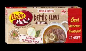 Kemik Suyu Çorba ve Bulyon Bizim mutfak ekpogi.com