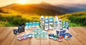 Sek süt ürünleri Tat gıda A.Ş. www.expogi.com