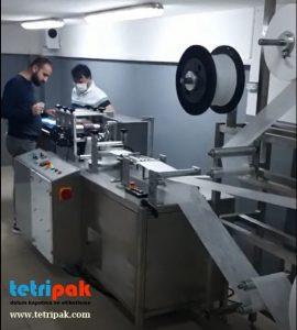 Tam Otomatik Cerrahi Maske MakinasıTetripak Makine (1)