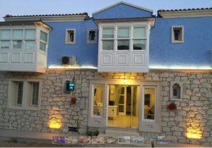 Alaçatı İzmir Çeşme Oteli Eldoris Otel www.expogi.com (1).