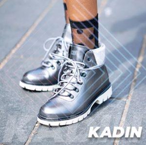 Kadın Erkek Çocuk Ayakkabı Modelleri Yeşil Kundura www.expogi.com (1).