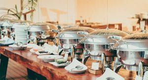 Catering Taşımalı Yemek Hizmeti
