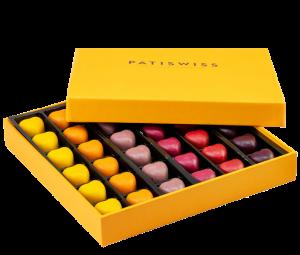 El yapımı çikolata Patiswiss Handmade Chocolates www.expogi.com (1).
